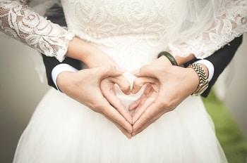 Ukrainische Frau in Deutschland heiraten