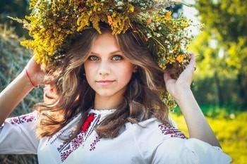 Ukrainische Frauen zum Kennenlernen