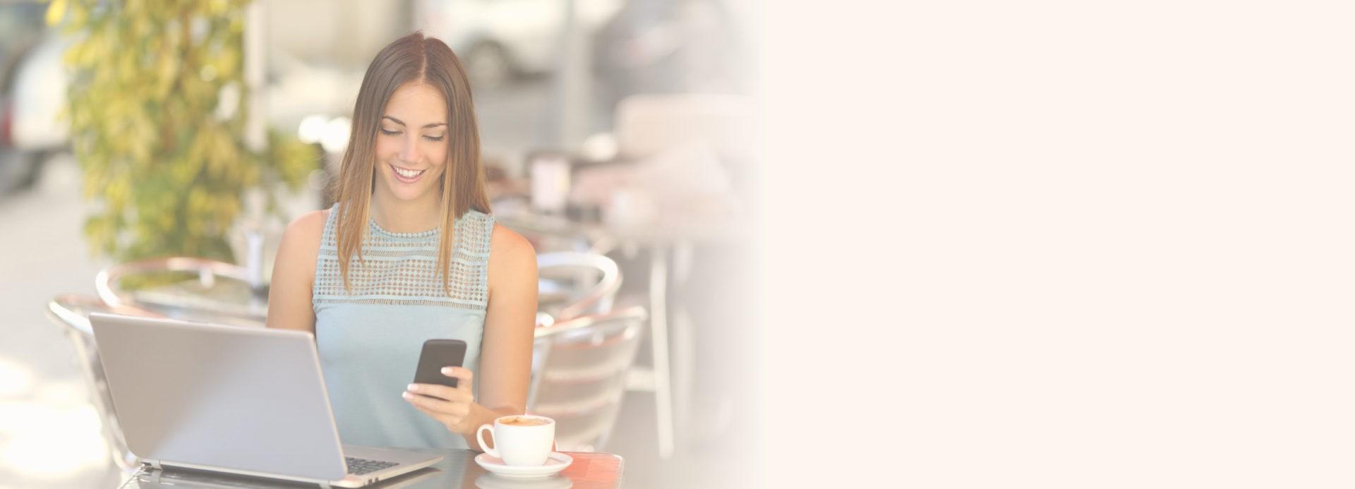 Online-matchmaking ist ein besseres system als traditionelles dating