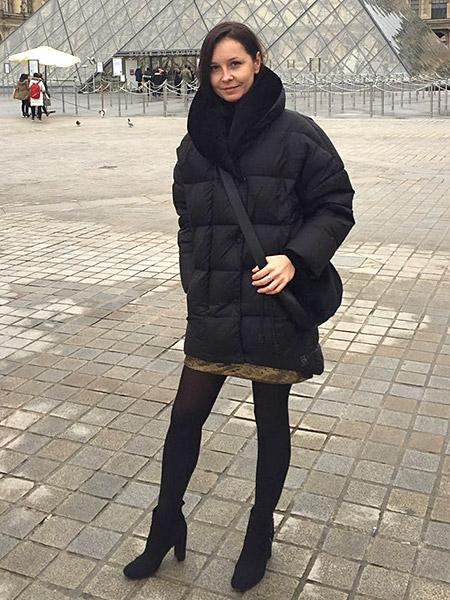 Svetlana 在住の Minsk, Belarus
