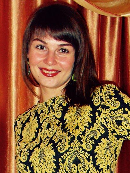 TATYANA from Mogilev, Belarus