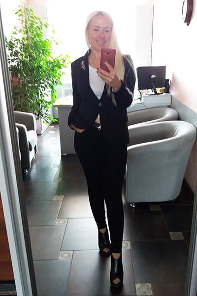 ALESYA from Mogilev, Belarus