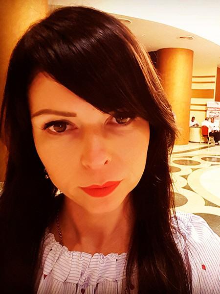 ANNA from Mogilev, Belarus