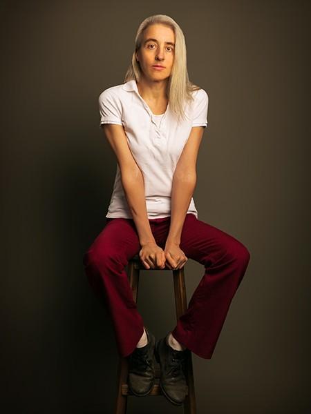 ELENA from Minsk, Belarus