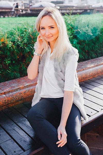 EKATERINA aus Minsk, Belarus