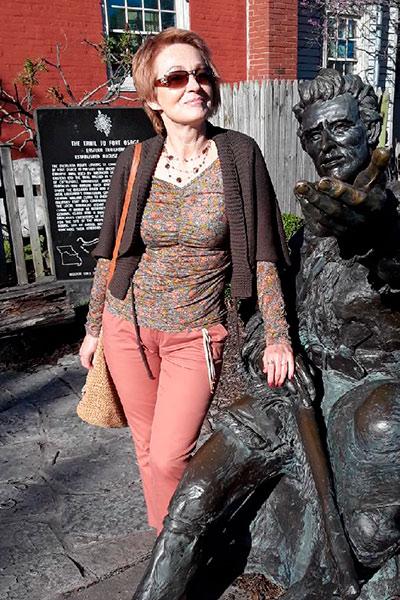 ZHANNA from Minsk 220030, Belarus