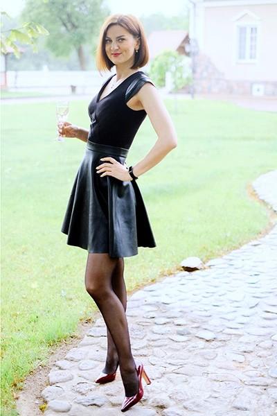 ELENA aus Minsk, Belarus