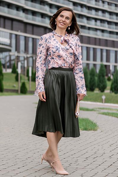 IRINA from Minsk, Belarus