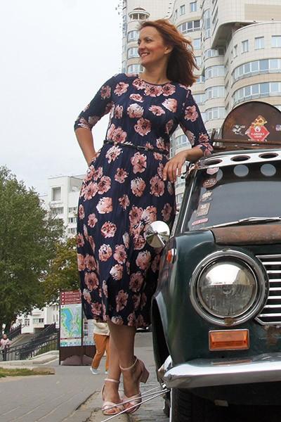 ZOYA from Minsk, Belarus