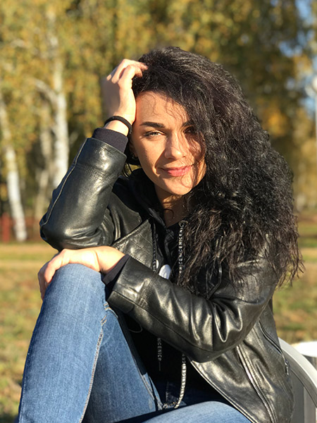 NATALYA from Brest, Belarus