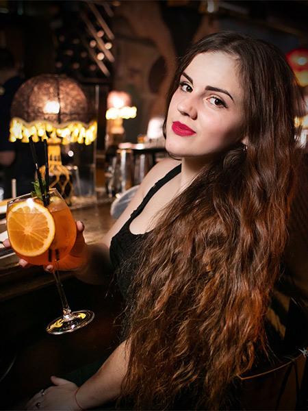 VIKTORIYA from Gomel, Belarus