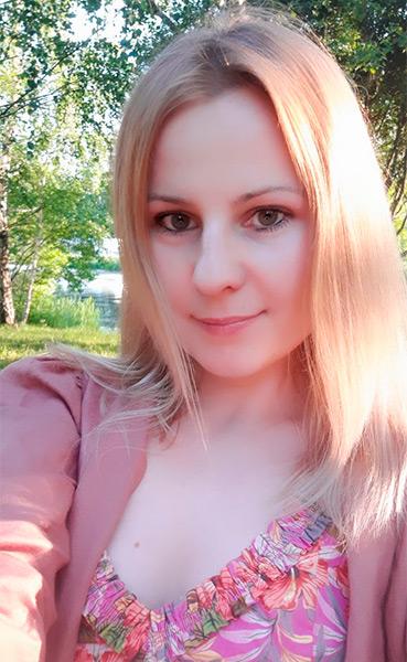 MARIYA from Minsk, Belarus