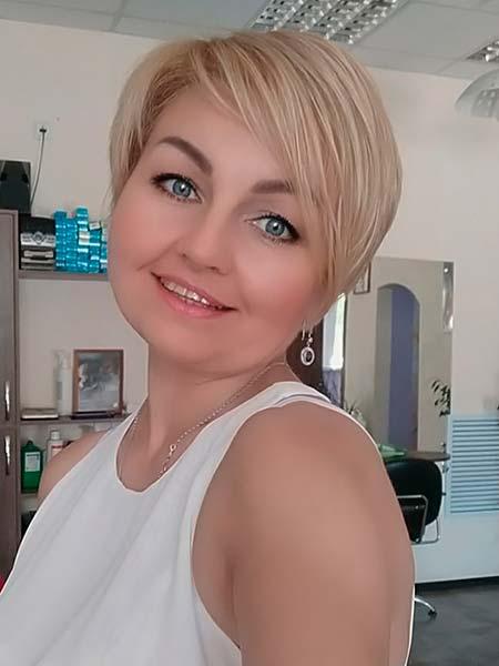 OLGA from Mogilev, Belarus