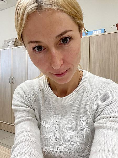 YULIYA from Mogilev, Belarus