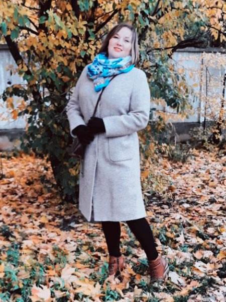 EVGENIYA from Mogilev, Belarus