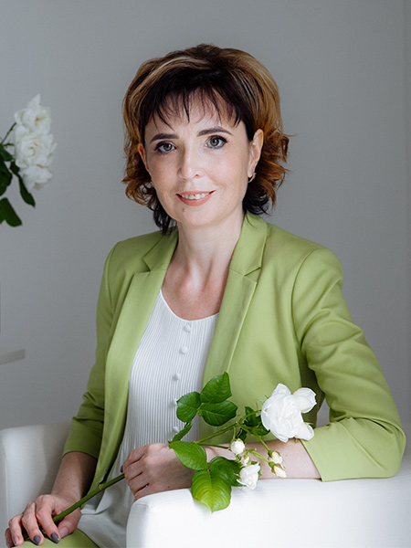 INNA from Berioza, Belarus