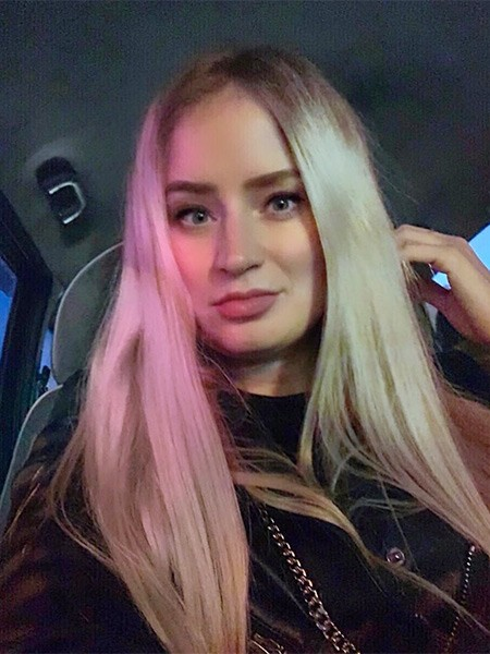 KSENIYA from Minsk, Belarus