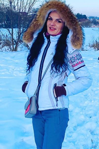 NATALIYA from Minsk, Belarus