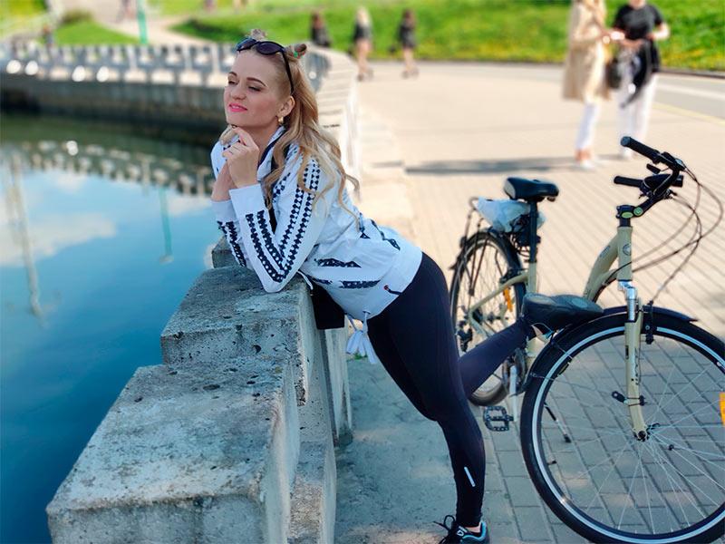 EKATERINA from Minsk, Belarus