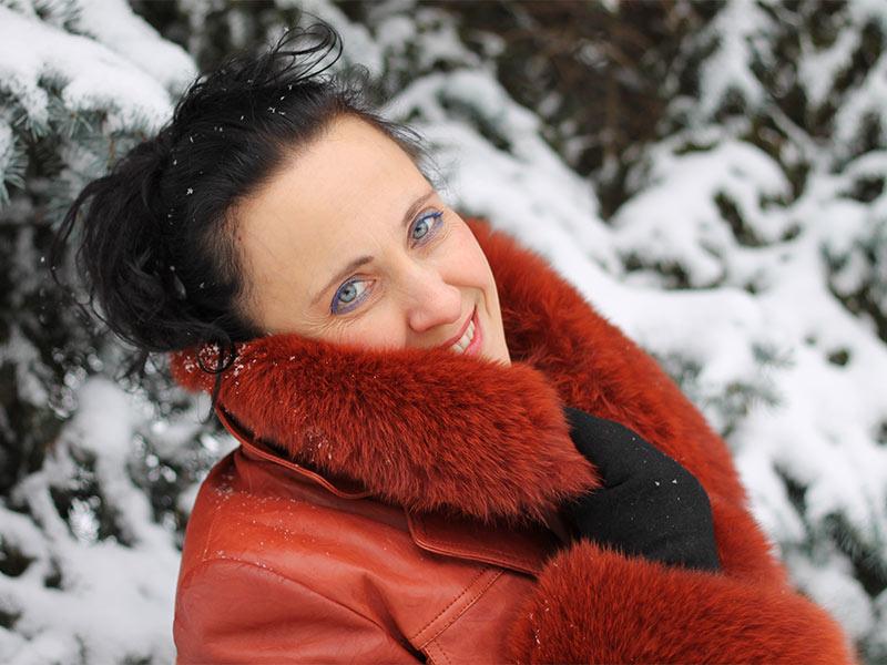 ANASTASIYA from Novopolotsk, Belarus