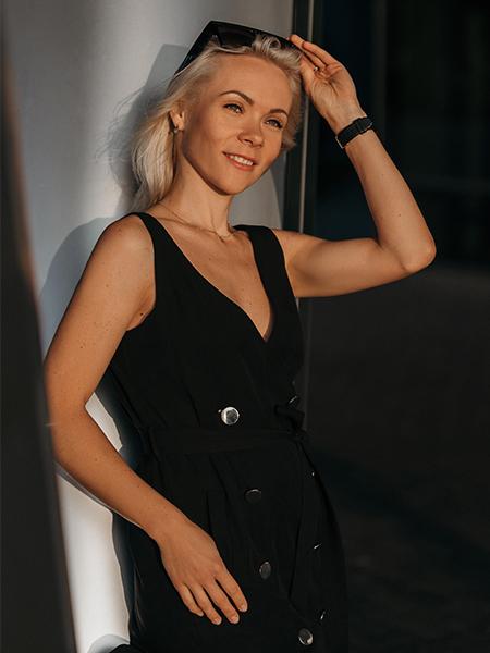 TATYANA from Minsk, Belarus