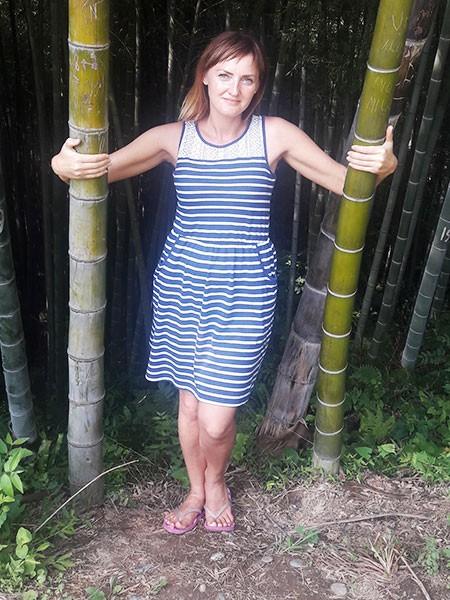 MARINA from Mogiliov, Belarus