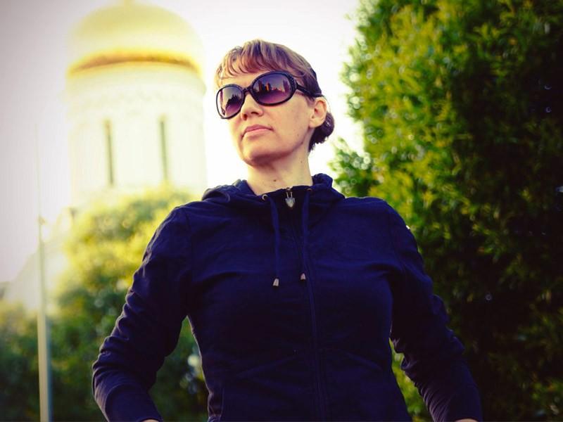 ANZHELIKA from Minsk, Belarus