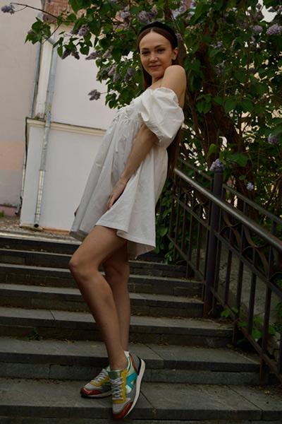 SNEZHANA from Minsk, Belarus