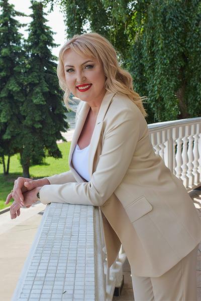 IRINA from Dobrush, Belarus