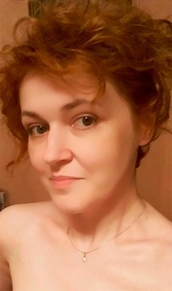 OLGA from Minsk, Belarus