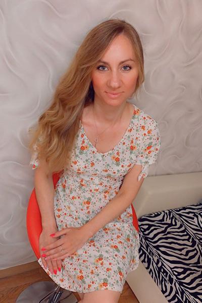 LYUDMILA from Minsk, Belarus