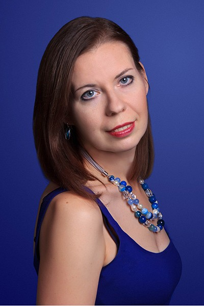 VIKTORIYA from Minsk, Belarus