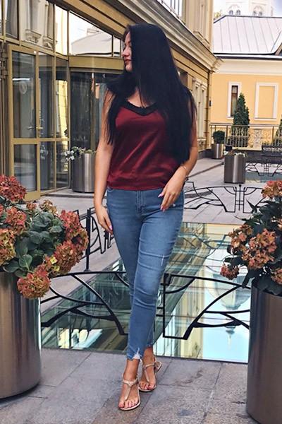 MARIYA from Borisov, Belarus