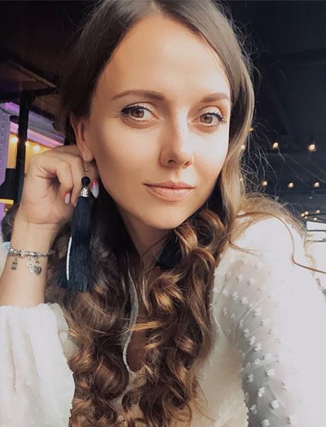 ALESYA from Minsk, Belarus