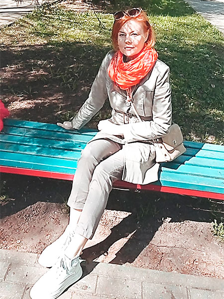 INNA from Bobruisk, Belarus