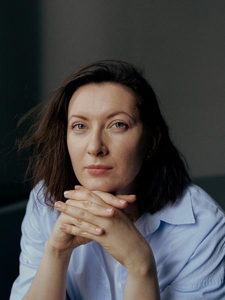 LINA from Minsk, Belarus