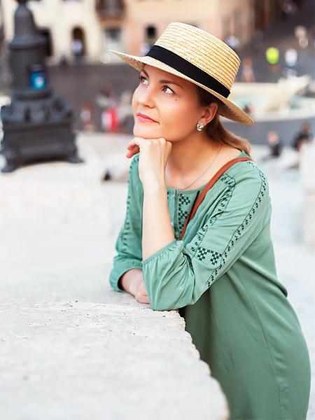 LARISA from Minsk, Belarus