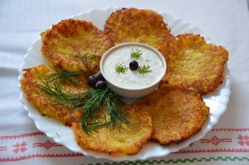 Weissrussisches Essen