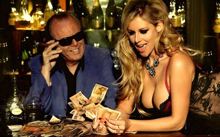 Gold Digger Meaning best-matchmaking agency