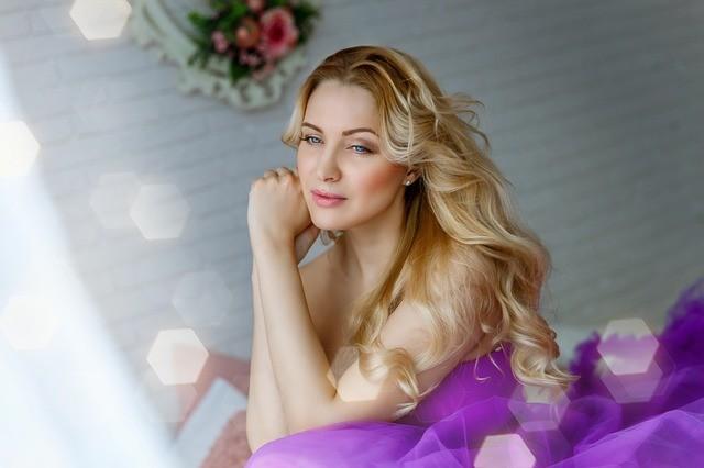 women of Ukraine