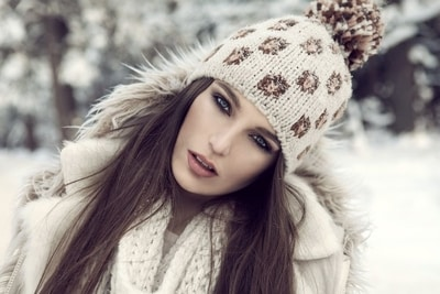 Women of Siberia