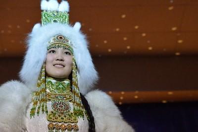 Yakutsk women for dating